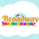 Broadway Babies & Kids Circus Theme Birthday Bash!
