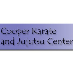 Cooper Karate and Jujitsu Center