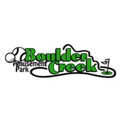 Boulder Creek Amusement Park