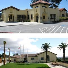 Colma Community Center