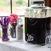 First Day of Summer - Complimentary Iced Coffee bar