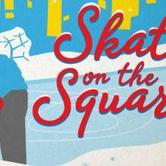 Skate On The Square - Celebration Square