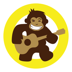 Monkey Rock Music