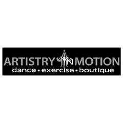Artistry in Motion
