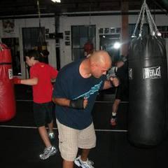 Peninsula Boxing & Fitness