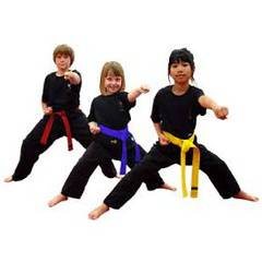 DeSantos Martial Arts