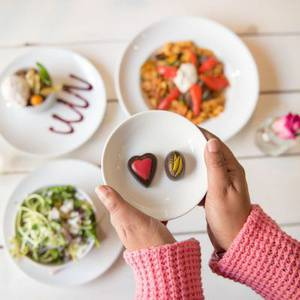 Family Friendly Valentine's Day at Rocky Mountain Flatbread