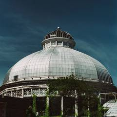 Allan Gardens Park and Conservatory
