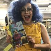 Drag Queen Storytime