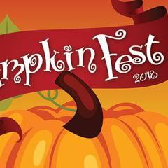 PumpkinFest - 2018