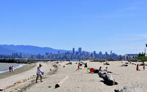 The 6 Best Beaches For Kids Near Vancouver BC