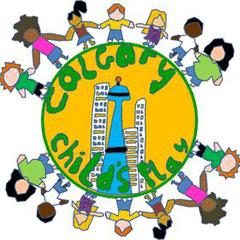 Calgary Child's Play