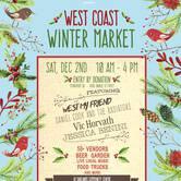 Oaklands West Coast Winter Market