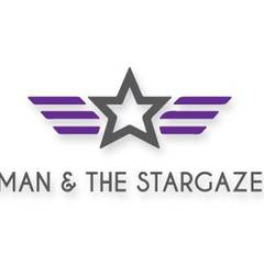Free PJMan & The StarGazers Graduate Kids Project Planning Session