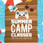 Video Game Design Summer Camp