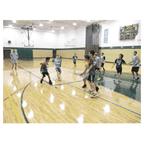 Saskatoon Minor Basketball Association