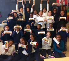 Mid-Winter School Break Creative Clay Camp