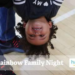 Rainbow Family Night