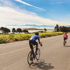 Ryder Hesjedal's Tour de Victoria