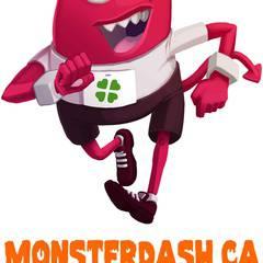 Monster Dash Toronto