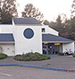 Pacifica Sanchez Library