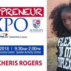 5th Annual Capital One Kidpreneur Expo