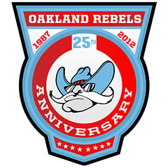 Oakland Rebels Youth Basketball Club