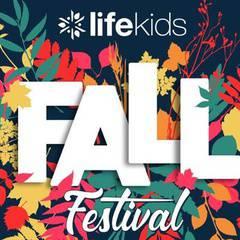 LifeKids Fall Festival