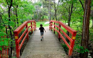 The Best Parks and Playgrounds in Austin