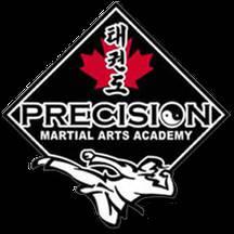 Precision Martial Arts Academy