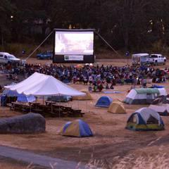 Camp-in Movie: The Princess Bride