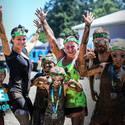 Subaru Kids Obstacle Challenge - Bay Area - Saturday