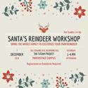 Santa's Reindeer Workshop
