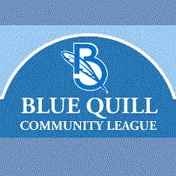 Blue Quill Community League Hall