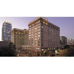 Courtyard Austin Downtown/Convention Center