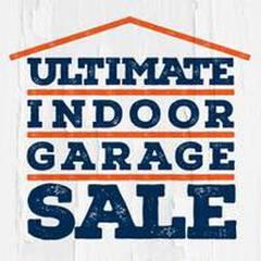 Ultimate Indoor Garage Sale