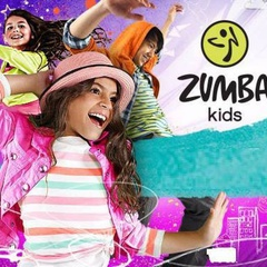 Zumba Kids® - Free Demo