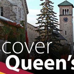 Discover Queen's 2018 - Calgary