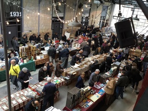 Old Book & Paper Show