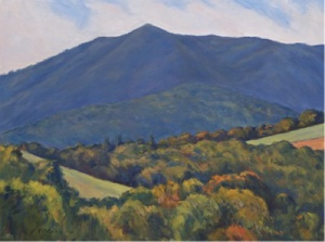 The Bigger Picture: A Brush with Nature – Artist Reception