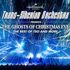 Trans-Siberian Orchestra Presents The Ghost of Christmas Eve