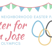 Easter for San Jose