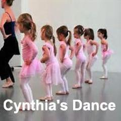 Cynthia's Dance Center
