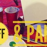 Puff & Paint - Seattle