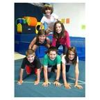 Pyramid Gymnastics Camp