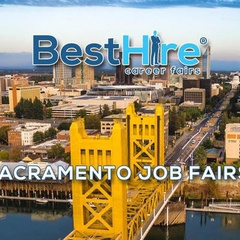 Sacramento Job Fair December 6, 2018 - Career Fairs