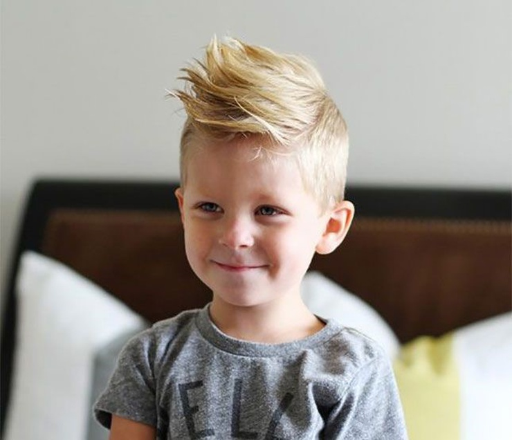 Tips To Survive Your Kids First Haircut