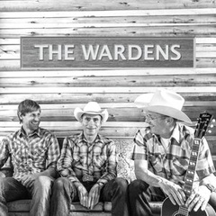 The Wardens at the Gallery