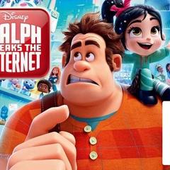 Langford: Ralph Breaks the Internet