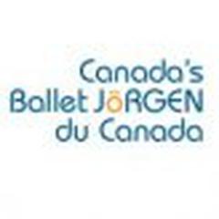Ballet Jörgen Canada